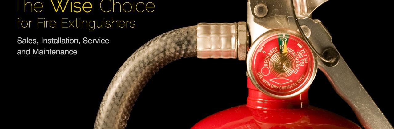 Slide – Extinguishers